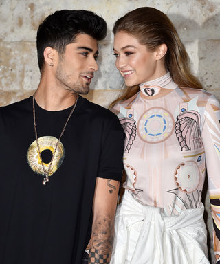 Gigi Hadid's Birthday Message to Zayn Malik Will Make You Tear Up
