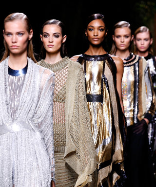 Get Excited for Balmain's Stunning New Accessories Line
