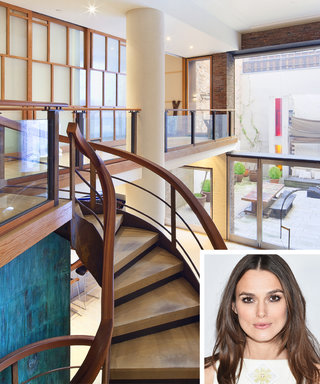 Keira Knightley's Former N.Y.C. Apartment Sells for $6 Million