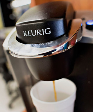 Get Excited: Keurig for Beer Is in the Works