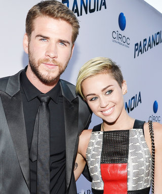 Miley's Birthday Message to Liam Is the Epitome of Romance