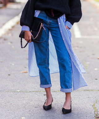 How to Get the Vintage Denim Look Without Vintage Jeans