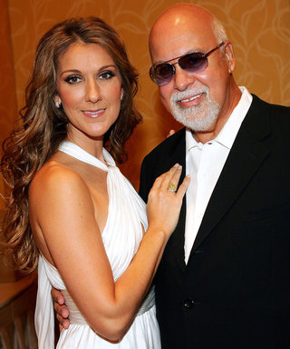 You'll Need Kleenex to Watch Céline Dion's Tribute to Her Late Husband