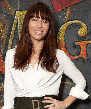 Inside Jessica Biel's Kid-Friendly Just Add Magic Party