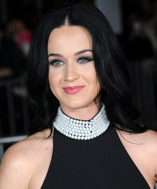 Katy Perry Is Now Just as Blonde as Orlando Bloom