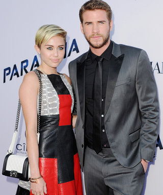 Miley Cyrus Put Together a Wild Birthday Party for Liam Hemsworth