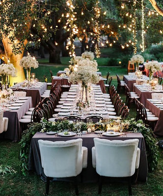 These 2017 Wedding Trends Will Definitely Surprise You