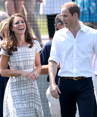 Kate Had the Best Response to Will Saying He Plans to Run a Marathon