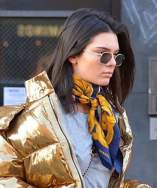 Proof Kendall Jenner Is the Most Stylish 20-Something Around
