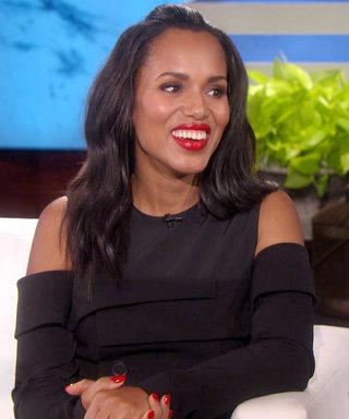 Usher Had Kerry Washington Dancing at the White House Until 3 A.M.