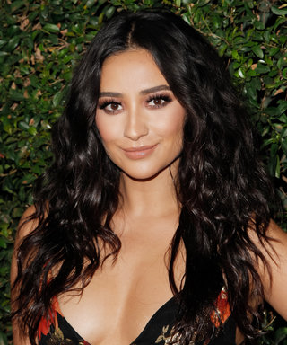 Shay Mitchell's Favorite Beauty Ritual Is One You Probably Hate