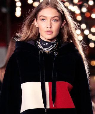 Tommy x Gigi's New Collection Has Us Excited for Spring in Sneak Peek