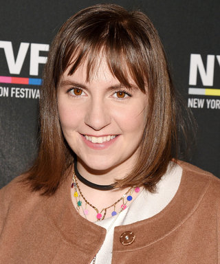 Lena Dunham Chronicles Her Endometriosis Battle Like Never Before