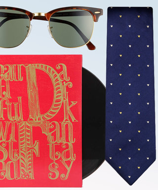 18 Non-Cheesy Valentine's Day Gifts for Your Man