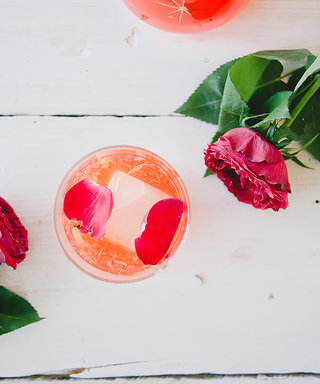 7 Healthy Mocktails That Will Keep Your New Year's Resolutions on Track