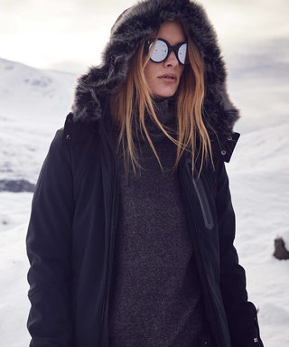 Chic Ski Style for Days Spent On and Off the Slopes