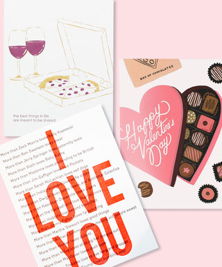 10 Valentine's Day Cards That You Won't Feel Embarrassed Giving