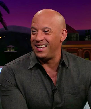 Vin Diesel Auditions for Carpool Karaoke and James Corden Approves