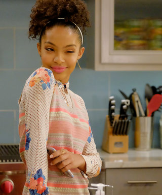 5 Reasons Why Yara Shahidi Deserves a Black-ish Spin-Off Show