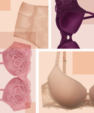 The Sexiest Lingerie in Larger Cup Sizes