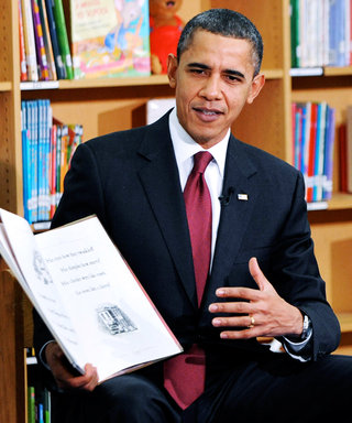 Every Book Barack Obama Has Recommended During His Presidency