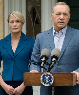 House of Cards Season 5 Will Drop Later Than Usual
