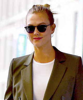 Karlie Kloss's Chic Street Style