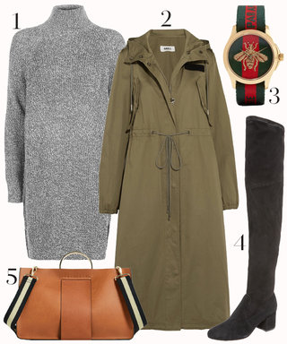 The Workwear Outfit for When You Just Can't