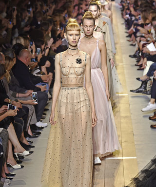 Here's How You Can Watch the Dior Haute Couture Show