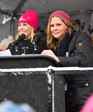 Read Chelsea Handler and Mary McCormack's Inspiring Speech from the Women's March at Sundance