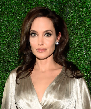 Angelina Jolie's Latest Project Pays the Most Beautiful Tribute to Her Mother
