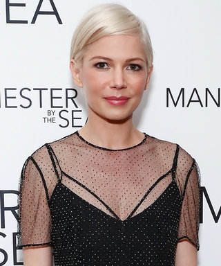 "Michelle Williams on ""Alienating"" Moments in Life as a Single Mom"