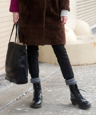 The Best Waterproof Boots Of Winter: 10 InStyle Editors Share Their Go-to Pairs