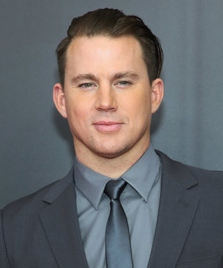 Watch Channing Tatum as He Teaches Himself How to Play Piano