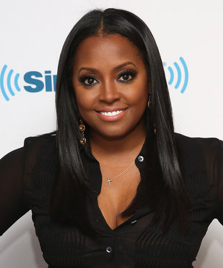 Keshia Knight Pulliam Welcomes Her First Baby!