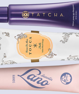8 Hand Creams That Make Your Hands Feel Fancy