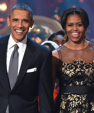 Check Out the Obamas' Palm Springs Vacation Home