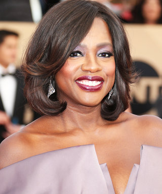 Viola Davis Just Made History with Her Three Oscar Nominations
