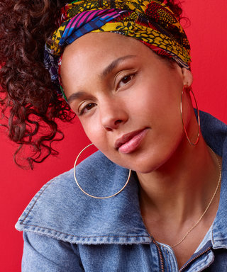Alicia Keys Celebrates Her 36th Birthday with a New Song