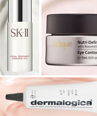 Beauty Classics: InStyle Editors Weigh in on the Exact Eye Creams They Use (and Love!)