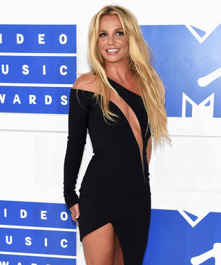 12 Times Britney Spears's Killer Bod Almost Got Us to Go to the Gym