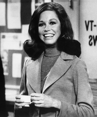 Mary Tyler Moore's Most Memorable TV Style Moments