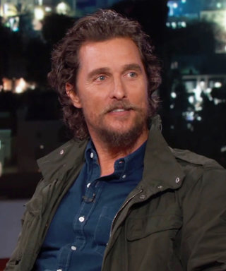 No One Makes Gaining 47 Lbs. for a Role More Fun Than McConaughey