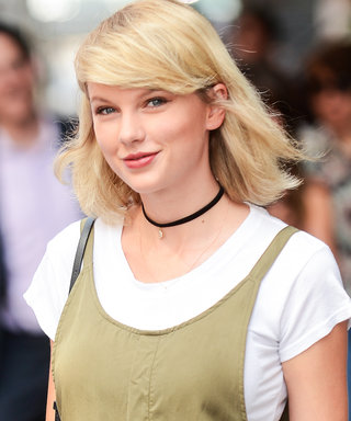 Take a Look at Taylor Swift's Impressive Real Estate Portfolio