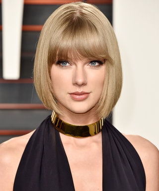 "Taylor Swift Teases ""I Don't Wanna Live Forever"" Video"