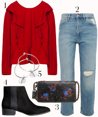 What to Wear for a Low-Key Night Out