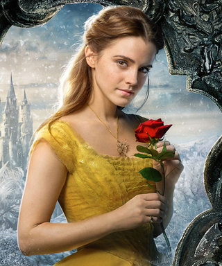 Beauty and the Beast Characters Come to Life in New Motion Posters