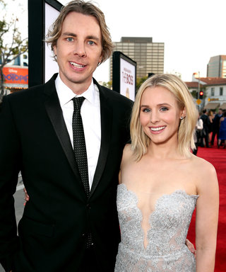 Dax Shepard Had Best Reaction to Kristen Bell Crying at Their Wedding