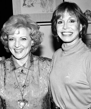 Betty White Mourns Co-Star and Friend Mary Tyler Moore