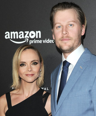 """Christina Ricci on Family Life: """"It Really Made Me Better"""""""